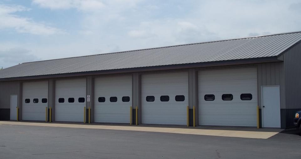 Picture of Garage Doors