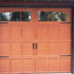 Picture of Carriage Door