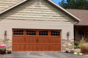 Carriage House Collection Garage Doors