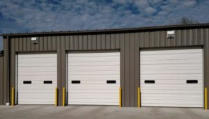 Picture of Commercial Doors