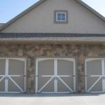 Picture of Courtyard Door