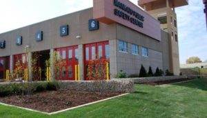Picture of Mankato Public Safety Building